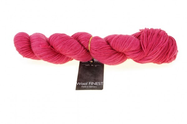 Wool Finest Ultra Rot