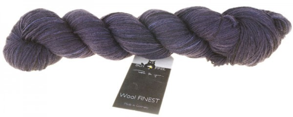 Wool Finest Samt + Sonders
