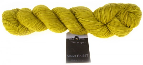Wool Finest Rechtes Licht